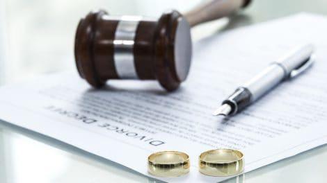 odpis wyroku w sprawie rozwodowej