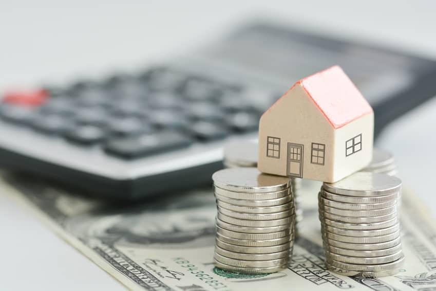 dom kalkulator pieniądze