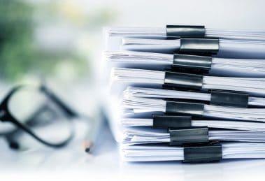 Plik dokumentów