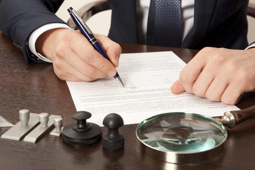 podpisanie umowy