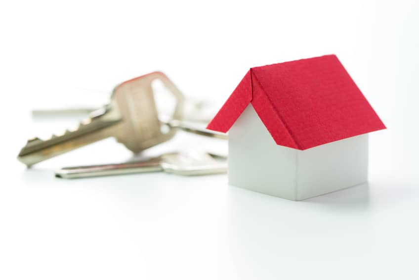 dom klucze