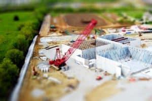 Umowa o roboty budowlane - wzór z omówieniem