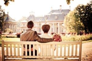 Wspólny testament małżonków