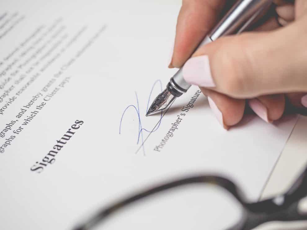 Jak sporządzić pismo procesowe w postępowaniu sądowym