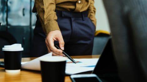 Upadłość praktyczny poradnik - jak napisać wniosek o upadłość konsumencką