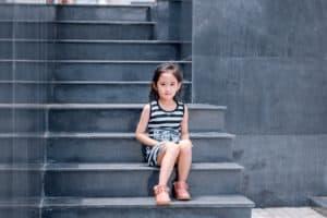 Alimenty na dziecko po rozwodzie