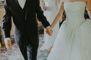 Odpowiedzialność pary młodej za szkody spowodowane przez gości